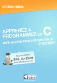 Apprenez à programmer en langage C second édition