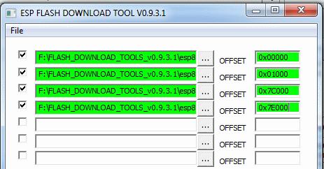 ESP8266_Firmware3
